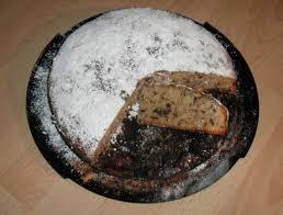 eierlikörkuchen mit schokostückchen koch wiki