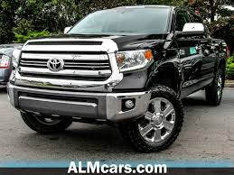 2016 Used Toyota Tundra At ALM Gwinnett Serving Duluth, GA, IID 18271867 New 2019 Toyota Tundra Sr5 Double Cab 65 Bed 57l In Santa Fe Custom Trucks Near Raleigh And Durham Nc Preowned 2015 4wd Truck Crewmax Ffv V8 6spd At Trd Pro Crew Pickup 1794 Longview 2016 2008 Used Crewmax At World Class San 2010 Ltd 1dx3053 Antonio 2018 Release Date Prices Specs Features Digital