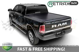 100 F 150 Truck Bed Cover RetraxONE MX Retractable Tonneau 1518 66ft W