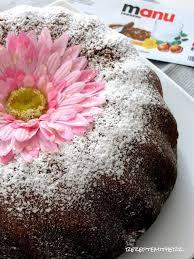 dieser kuchen ist ein muss für alle nutella fans er ist