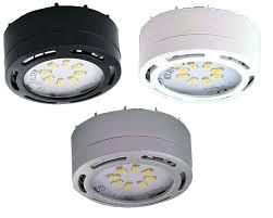 cabinet puck lights 120v cabinet led puck lighting