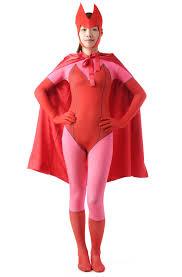 cheap womens superhero costumes