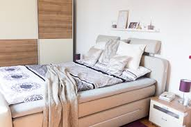 anzeige das schlafzimmer als wohlfühlzone für eltern wie