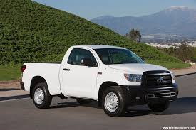 Toyota Rolls Out 2010 Tundra With New 4.6L V8