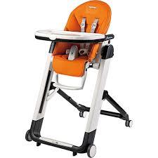 chaise pour bébé chaise haute bébé peg perego au meilleur prix sur allobébé