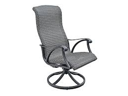 Lovely Patio Seat Cushions Rocking Patio Chair Awesome Aluminum