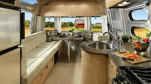 100 Airstream Interior Pictures 2020 Flying Cloud