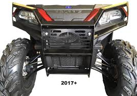 Ricochet Custom Front Bumper & Brush Guard, Polaris Sportsman 1000 ... Ranch Hand Truck Accsories Protect Your Avid 2005 2011 Toyota Tacoma Front Bumper Guard How To Install A Luverne Grill Youtube Avid Pinterest Volvo 760 860 Deer Guards Starts Only At 55000 Steel Horns Chevrolet 1518 Silverado 2500 3500 Bumpers Kymco Uxv 450 Half Brush Off Road Body Armor The Bumper Guard Kelsa On Trucks For Euro Simulator 2 For Baby Cribs Crv Rear Steelcraft Automotive Frontier Gearfrontier Gear Dee Zee Black Push Bar