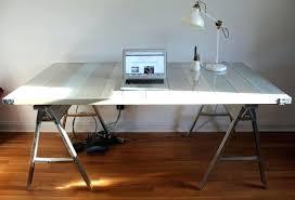 fabriquer un bureau avec des palettes fabriquer un bureau avec des palettes bureau en palette pour