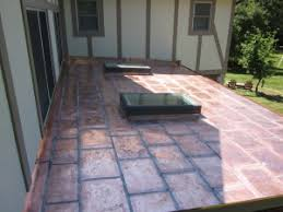 chicago flat seam roofing company contractor installations