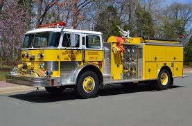 100 Old Fire Truck For Sale Parade Pieces Ashburn Volunteer And Rescue Department