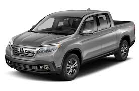 100 New Honda Truck 2018 Ridgeline Car Test Drive