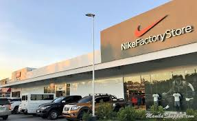Nike Factory by Manila Shopper Levi S Fashion Rack Nike Factory Outlet