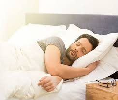 was ist gut oder schlecht im bett endlich gut durchschlafen