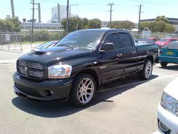 Dodge Ram SRT-10 In In Brilliant Black - 1 | MadWhips 2015 Ram 1500 Rt Hemi Test Review Car And Driver 2006 Dodge Srt10 Viper Powered For Sale Youtube 2005 For Sale 2079535 Hemmings Motor News 2004 2wd Regular Cab Near Madison 35 Cool Dodge Ram Srt8 Otoriyocecom Ram Quadcab Night Runner 26 June 2017 Autogespot Dodge Viper Truck For Sale In Langley Bc 26990 Bursethracing Specs Photos Modification Info 1827452 Hammer Time Truckin Magazine