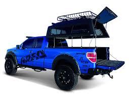 100 Pickup Truck Cap TopperEZLift
