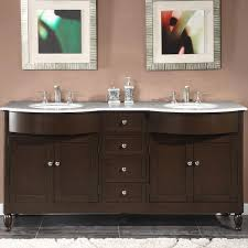 48 Inch Double Sink Vanity White by Double Vanities Easy Home Concepts