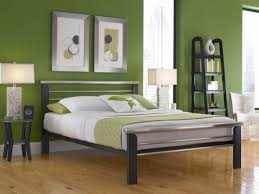 Walmart Queen Headboard And Footboard by Modern Steel Bed Queen Size Bed Rails For Headboard And Footboard