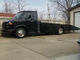 100 Ramp Truck Car Hauler BangShiftcom The ATeam Van Meets Can We Get Some 8Lug