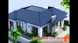 DESIGN YOU OWN HOME# ONE FLOOR VILLA DESIGN - YouTube 1 Bedroom Apartmenthouse Plans Unique Homes Designs Peenmediacom South Indian House Front Elevation Interior Design Modern 3 Bedroom 2 Attached One Floor House Kerala Home Design And February 2015 Plans Home Portico Best Ideas Stesyllabus For Sale Online And Small Floor Decor For Homesdecor Single Story More Picture Double Page 1600 Square Feet 149 Meter 178 Yards One 3d Youtube Justinhubbardme