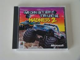 Monster Truck Madness 2 - Pc - R$ 29,99 Em Mercado Livre Water Slide Monster Truck Race Free Download Of Android Version Jam Trucks In Singapore Shaunchngcom Image 18slythompsmetalmonstertruckmadness Monster Truck Madness Bestwtrucksnet Madness Tour Is Coming To The Peace 1001 Moose Fm 2 Legends Edition Youtube The Story Us 64 Europe Enfrdeesit Rom N64 Roms 22 Stage 25 Big Squid Rc Car And Fury Download 2003 Simulation Game Iso Zone Forums View Topic Nglide Support For Older Racing Games Upscaled 1080p
