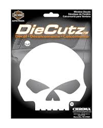 Harley-Davidson® Die Cutz Willie G Skull Decal, High Quality White ... The 2nd Half Price Firefighter Skull Car Sticker 1915cm Car Styling 2 Metal Mulisha Girl Skulls Bow Vinyl Decals 22 X Window Truck Army Star Military Bed Stripe Pair Skumonkey 2019 X13cm Punisher Auto Sticker Pentagram Cg3279 Harleydavidson Classic Graphix Willie G Decal Pistons Hood Matte Black Ram F150 Pin By Aliwishus On Skulls Flags Pinterest Stickers And Decalset Hd Skull American Flag Backround Cg25055 Die Cutz High Quality White Deer Rack Wall Etsy Unique For Trucks Northstarpilatescom Buy Shade Tribal Graphics Van