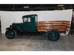 100 1929 Chevy Truck Chevrolet Pickup For Sale ClassicCarscom CC727186