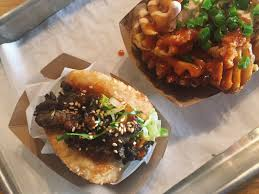 KoJa Kitchen's First San Francisco Restaurant Location Now Open ... Phillys Pasian Food Tasure The Koja Grille Foodboss Order Koja Kitchen Truck San Carlos Ca Amandas Memoranda 52 Weeks Of Tacos In Jose Kamikaze Fries 2 Best Trucks Bay Area Visual Menureviews By Blogginstagrammers Truck Is Hiring Diwasherprepline Cookc Kitchens First Francisco Restaurant Location Now Open Alist Evolution A Foodie Off The Grid And Super Duper Burger Passport Xpress Magazine 14 Restaurants You Need To Visit From Diners Drive Gay Gastronaut