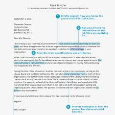 Sample Of Scholarship Recommendation Letter From Employer Valid Free