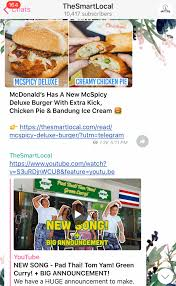 19 Useful Telegram Channels And Bots Every Singaporean Needs ... Draftkings Promo Code Free 500 Best Sportsbook Bonus Nj October 2015 300 Big Daddys Pizza Sears Vacuum Coupon Code Ready To Get Cracking For Your Cscp Exam Forza Football Discount Savannah Coupons And Discounts Mountain Mikes Heres How You Can Achieve Anythinggoals And Save Up To Php Home Bombay House Of The Curry National Pepperoni Day 2019 Deals From Dominos Memorial Day Veterans Texas Mastershoe