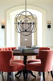Off Center Chandelier Dining Room Light Fixture Astonish Exotic Medium Size Of Chandeliers Home