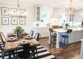 Joanna Gaines And Fixer Upper Kitchen