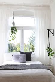skandinavisches schlafzimmer weiss gruen interior 2