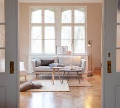 wohnzimmer im scandinavian design scandinavian