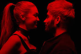 LISTEN ZAYN Strips Back New Song PILLOWTALK With Hauntingly