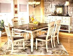 Country Dining Room Table And Chairs Sets Home Plan Design View Larger