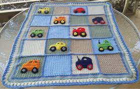 Crochet Baby Blanket, Car Applique Blanket, Tractor Applique Blanket ... Bedding Blaze Monster Truck Toddler Set Settoddler Sets Graceful Sailboat Baby 5 Rhbc Prod374287 Pd Illum 0 Wid 650 New Trucks Tractors Cars Boys Blue Red Twin Comforter Sheet Attractive Bedroom Design Inspiration Showcasing Wooden Single Jam Microfiber Nautical Nautica Bed Sheets Cstruction For Full Kids Boy Girl Kid Rescue Heroes Fire Police Car Toddlercrib Roadworks Licensed Quilt Duvet Cover Fascating Accsories Nursery Charming 3 Com 10 Cheap Amazoncom Everything Under