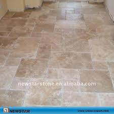tumbled french pattern turkish travertine tile buy travertine
