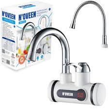 Elektrischer Wasserhahn Durchlauferhitzer Armatur Mischbatterie Durchlauferhitzer Armatur In Elektrische Durchlauferhitzer