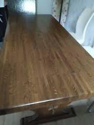 esstisch massivholz gebraucht günstig kaufen ebay