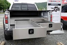 100 Truck Bed Storage System Truck Bed Storage Drawers Workshops Alfavaria