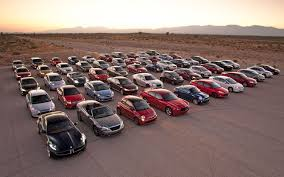 2012 Motor Trend Car Of The Year! Picking A Winner - YouTube