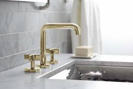 Rohl Unlacquered Brass Faucet by Unlacquered Brass Kitchen Faucet Kitchen Idea