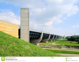 100 Magdeburg Water Bridge Stock Image Image Of Navigable 16110165
