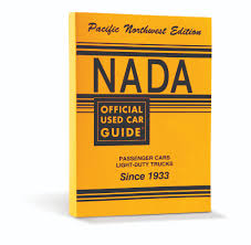 100 Nada Used Car Values Trucks NADA Official Guide