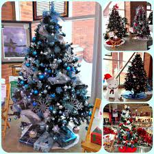 Who Sings Rockin Around The Christmas Tree by Festival Of Trees Covent Garden Market