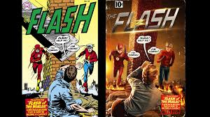 Halloween Iii Season Of The Witch Poster by Meet Jay Garrick In A New Poster For The Flash Season 2