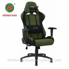 Reclining Gaming Chair With Footrest by Custom Reclining Modern Swivel Gaming Beanbag Chair With Footrest
