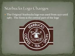 Anniversary 4 The Original Starbucks Logo
