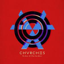 chvrches we sink lyrics genius lyrics